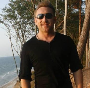 Grzegorz Patyk