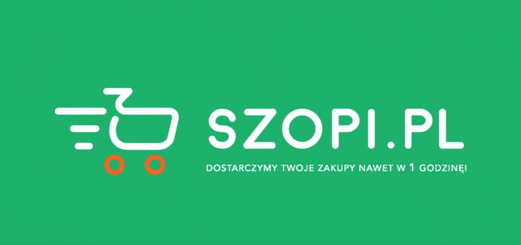 Aplikacja Szopi